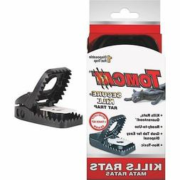 Tomcat 0360810 Secure Kill Rat Trap