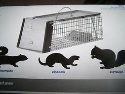 Havahart 0745 Live Animal Trap - One Door - Fast Shipping!