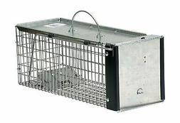 Havahart 0745 One-Door Animal Trap for Chipmunk, Squirrel, R