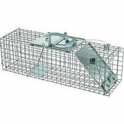 Havahart Small 1-Door Easy Set Trap