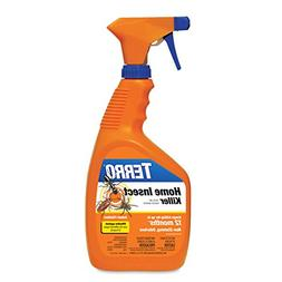 1 Quart Spray Terro Home Insect Killer 12 month Non-Staining