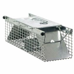 Havahart 1025 Small 2-Door Live Animal Trap Ideal for catchi