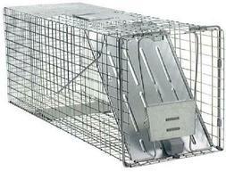 Havahart 1079 Large 1-Door Humane Animal Trap for Raccoons,