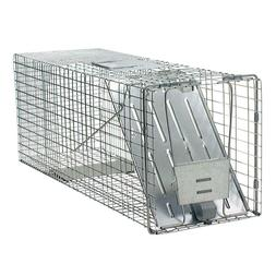 Havahart #1079 Large 1-Door Professional Live Animal Cage Tr