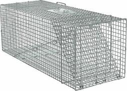 Havahart 1081 Large Live Animal Trap Professional One Door R