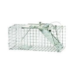 1083 easy set one door cage trap