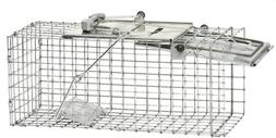 Havahart 1083 Easy Set One-Door Cage Trap for Squirrels and
