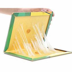 10PCS /Set Rat Trape Snare Mouse Glue Snare Traps Mice Roden