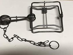 FPS 110 Body Traps/Muskrat / Rabbit/Mink / Squirrel Trapping