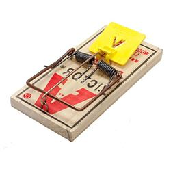 Victor 12 Easy Set Rat Traps Rat Snap Trap Quick Trapping of