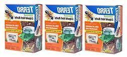 Terro 1806 Outdoor Liquid Ant Baits, 1.0 fl. oz. -