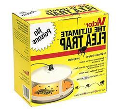 Victor 2 2222 M230 Ultimate Flea Trap Pack of 2, Multy