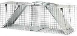 Havahart Large 2-Door Easy Set Trap