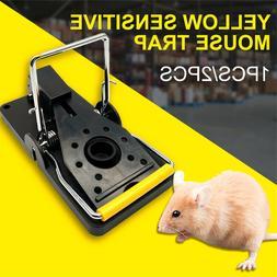 2 X Large Rat Traps - Ratkil Heavy Duty Rat Traps That Kill