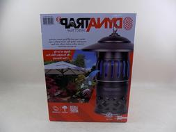 DYNATRAP 3 Insect Trap 1/2 Acre - 2000 Meter Coverage, Flyin