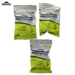 YELLOW JACKET TRAP REFILLS CARTRIDGE  for RESCUE YELLOW JAC