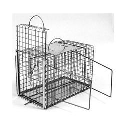 306SQ - Squeeze Cage - Raccoon/Large Cat Size