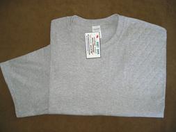 3XL Right Hand Trap/Skeet Pad SPORT GREY S/S Ultra Cotton Sh