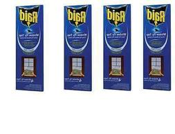 4 boxes Raid Window Fly Trap 4 / Pack