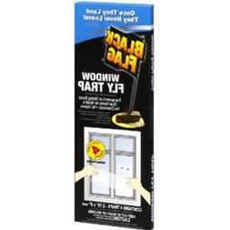 BLACK FLAG WINDOW FLY TRAP 16 PACK