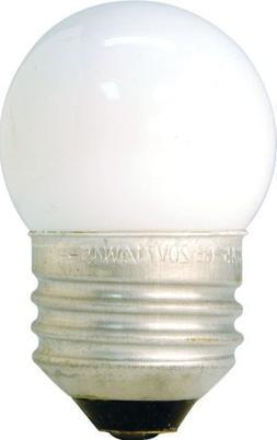 6 C7 Night Light Victor Flea Trap Bulbs Candelabra Base *BRAND NEW* SUNBEAM 7W