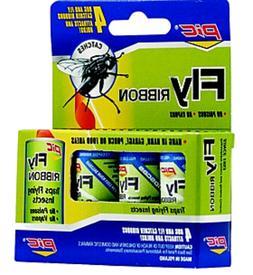 4pk Pic Fly Ribbon Trap new /Catchers/Sticky Fly Traps/Cinta