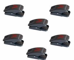 6 Victor Quick Set Mouse Trap ~ Reusable ~ New