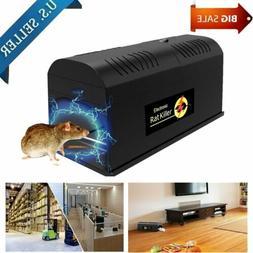 7000V Electronic Rat Traps Effective Killer Mice Zapper indo