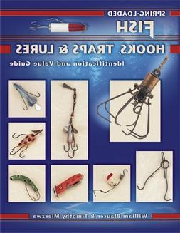 Spring-Loaded Fish Hooks, Traps & Lures, Identification & Va