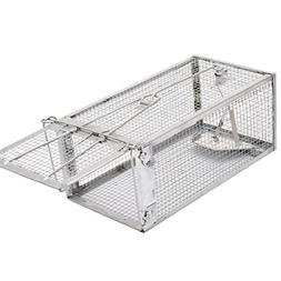 Animal Humane Live Cage Trap For Rat Mouse Hamster And Other