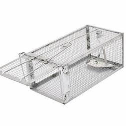 Kensizer Small Animal Humane Live Cage Rat Mouse Mice Chipmu