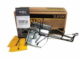 CINCH Traps  Animal Trap Kit  For Moles 2 count