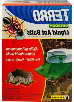 Outdoor Ant Baits