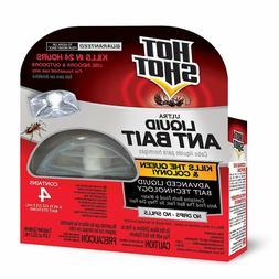 Ant Liquid Trap Bait Insect Bug Killer Indoor Home Pest Kill