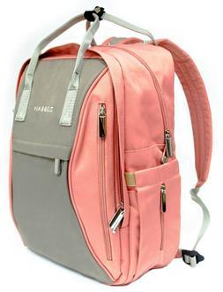 Baby Diaper Backpack- Multifunction Waterproof Bag- Changing