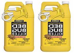 Harris Bed Bug Killer, Gallon Spray