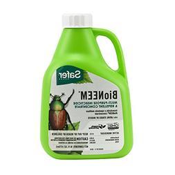 Safer BIONEEM Insecticide & Repellent 16oz