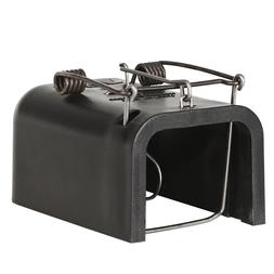 Black Box Gopher Trap Choker loop-style gopher trap for yard