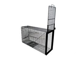 Tomahawk Live Trap Bobcat Trap with Gravity Operated Trap Do