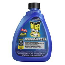 Lot Of 2 Bottles Raid Max Bug Barrier 30 oz Refills Indoor O