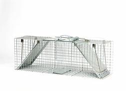 Brand New Havahart 1064 Large 2-Door Easy Set Trap