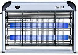 Bug Zapper & Electric Indoor Insect Killer by LiBa – Mosqu