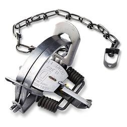 coil spring trap