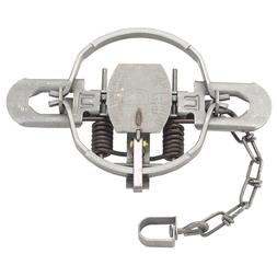Duke Coil Spring Trap No. 1 3/4 Offset