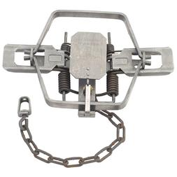 Duke No. 4 Coil Spring Trap