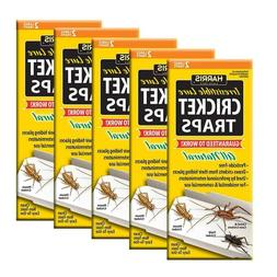 cricket trap value pack