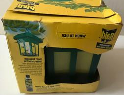 Raid Disposable Yellow Jacket Trap Brand New ATTRACTS QUEEN