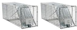 Havahart 1079 Large 1-Door Humane Animal Trap for Raccoons,