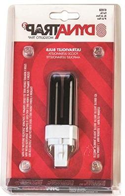 New Dynatrap 41050-r 7 Watt Ultraviolet Bug Killer Trap Repl