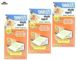 ea Terro T2900 2 packs Highly Effective Pantry / Kitchen Mo